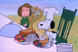 When Did 'A Charlie Brown Thanksgiving' First Air on TV?