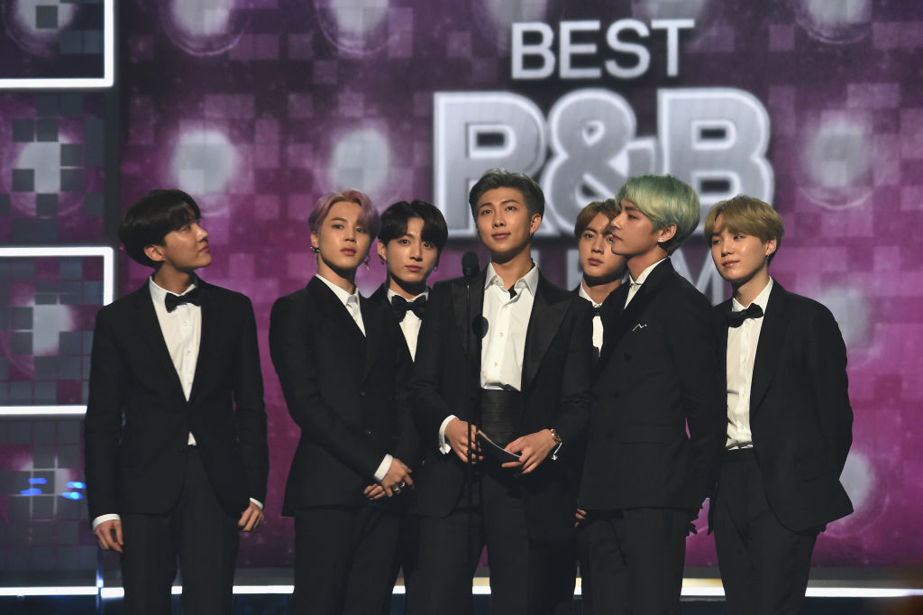 why bts deserve to be nominated for a 2020 grammy award https www cheatsheet com entertainment why bts deserve to be nominated for a 2020 grammy award html