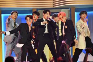 BTS's MMA Performance Reveals What Western Award Shows Lack