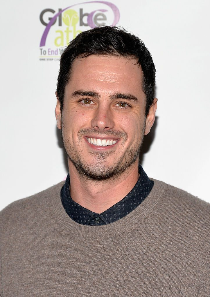 Ben Higgins | Michael Tullberg/Getty Images