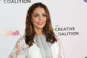 Bethenny Frankel Reveals How This One Word Helps Her Juggle Career and Motherhood