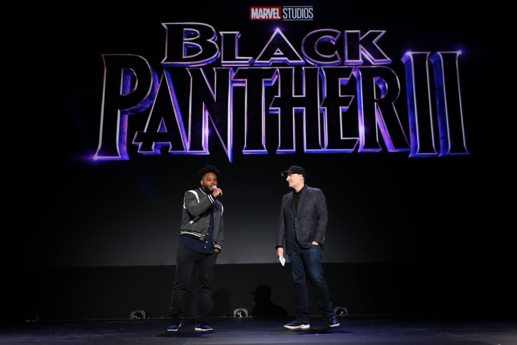 Black Panther 2 May Introduce The Big Bad Of Phase 5
