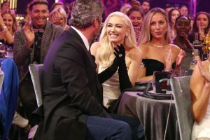Why 'The Voice' Fans Are Torn over Gwen Stefani and Blake Shelton's New Couple Name