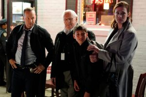 'Blue Bloods': Donnie Wahlberg Gave a Disclaimer for an Episode and Fans Are Still Upset