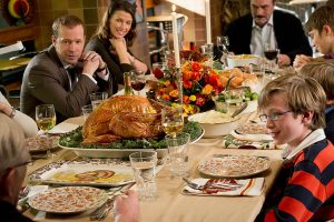 'Blue Bloods': Will There Be a Thanksgiving Episode?