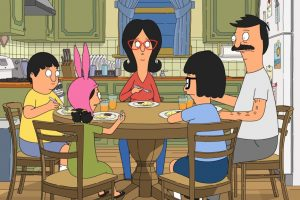 The Funniest 'Bob's Burgers' Thanksgiving Episodes
