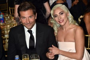 Lady Gaga Just Revealed The Truth About Her Relationship With Bradley Cooper Today
