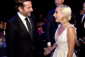 Was Lady Gaga and Bradley Cooper's Chemistry All a Publicity Stunt?