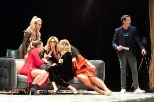 Who Did Kate Chastain From 'Below Deck' Connect With the Most at BravoCon?