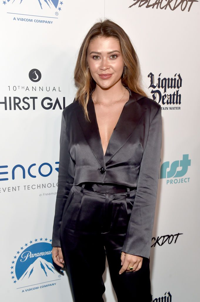 Caelynn Miller-Keyes | Alberto E. Rodriguez/Getty Images for Thirst Project