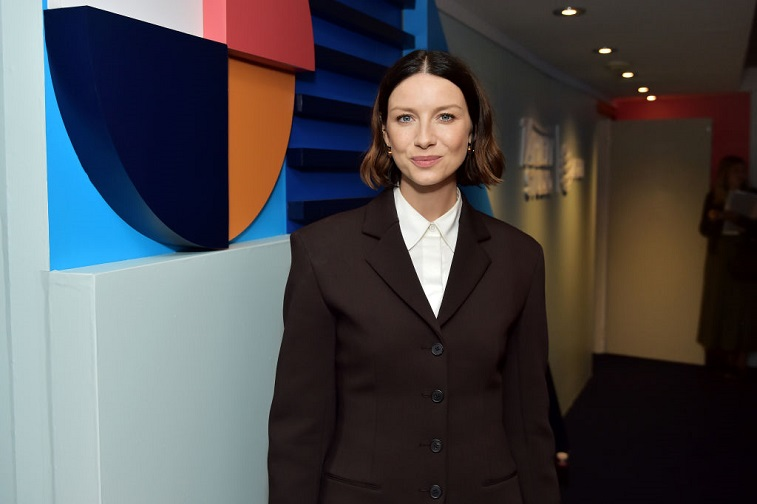 'Outlander': Caitriona Balfe Reveals What Really Keeps Things 'Fresh' for Her on the Series
