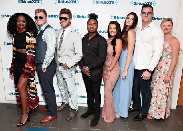 'Floribama Shore': What Happened with Gus and Nilsa Between Seasons?