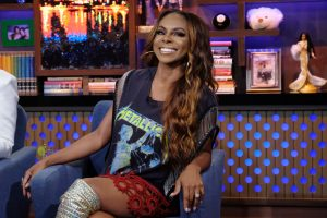 'RHOP' Candiace Dillard Attended Wendy Osefo's Sip and See Amid Monique Samuels' Drama