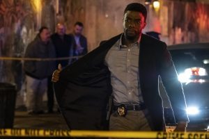 '21 Bridges' Movie Review: An Episode of 'Blue Bloods' with Movie Stars