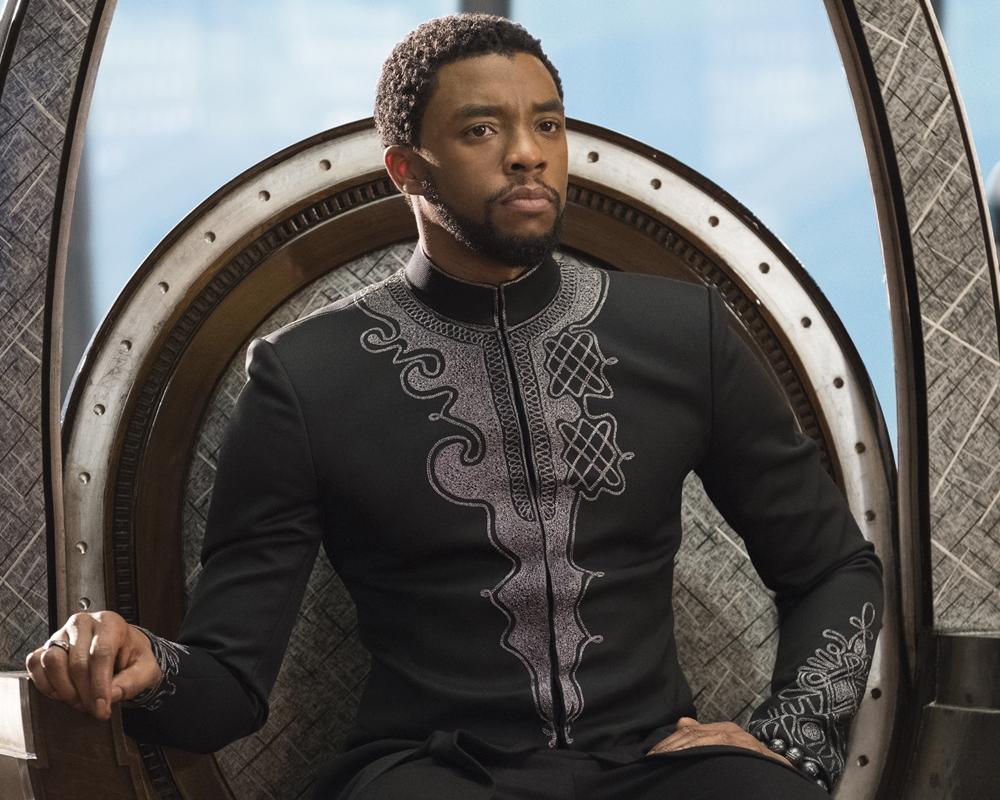 Black Panther coming to Disney+