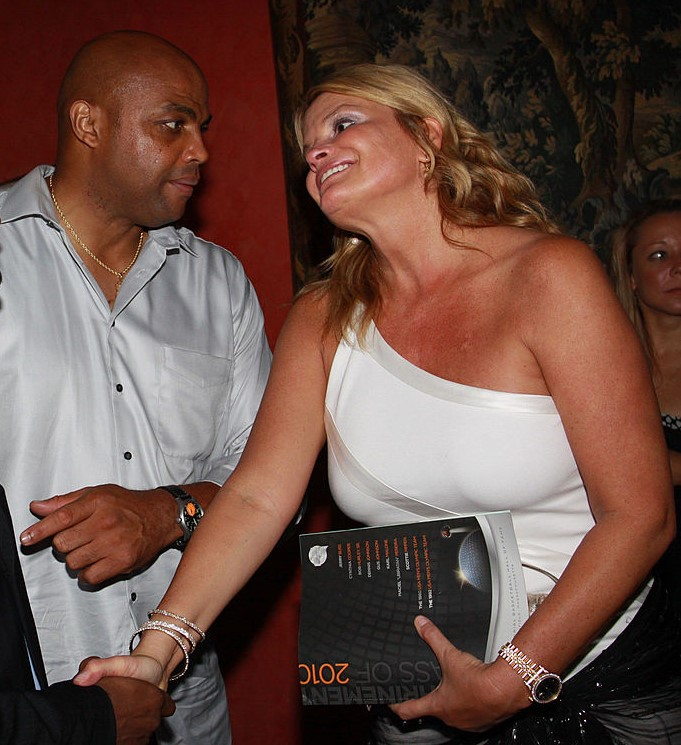 Who Is Charles Barkley S Wife Maureen Blumhardt Charles' wife, maureen blumhardt, most definitely does not share the legend and who is maureen blumhardt? https www cheatsheet com entertainment who is charles barkleys wife maureen blumhardt html