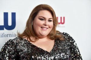 'This Is Us' Star Chrissy Metz's Advice for Making Dreams Come True Is the 1 Thing You Need to Hear Today