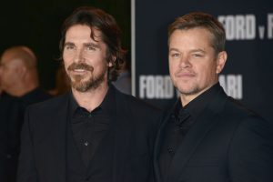 Does Christian Bale Or Matt Damon Have a Higher Net Worth in 2019?