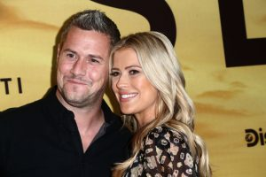 Christina Anstead Reveals the Sweet Way She Knew Ant Anstead Was Her Soul Mate