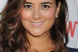 Cote de Pablo Shuts Down Interviewer When He Digs Up the Past (Nicely)