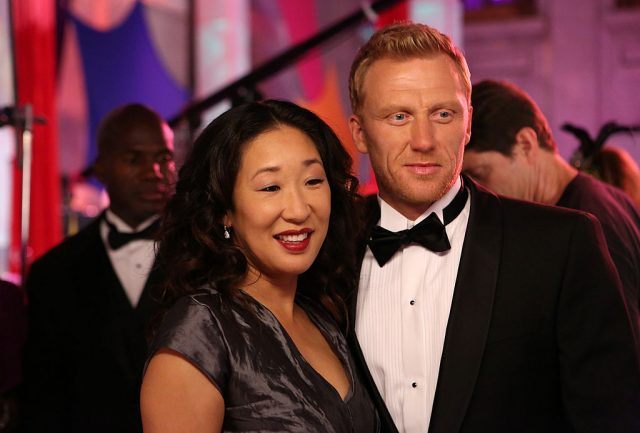 'Grey's Anatomy': Kevin McKidd Wants to Call Up Sandra Oh for Owen and Cristina's Reunion