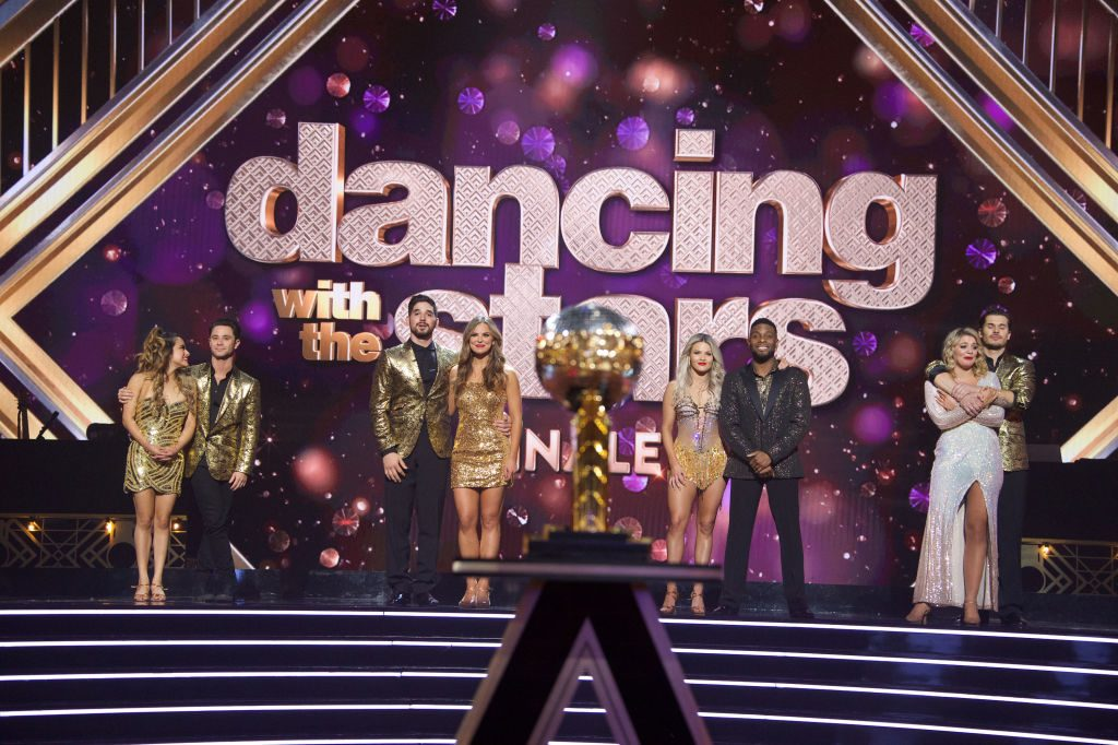 Dancing with the Stars winners 2019