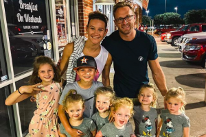 'OutDaughtered': Danielle Busby Said She Turned Into the Mom She 'Swore' She'd 'Never Be'