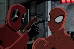 'Deadpool 3': Spider-Man and Deadpool's Complex Relationship to Commence?