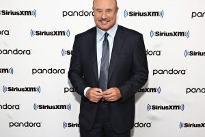 Who Was Dr. Phil's First Wife?