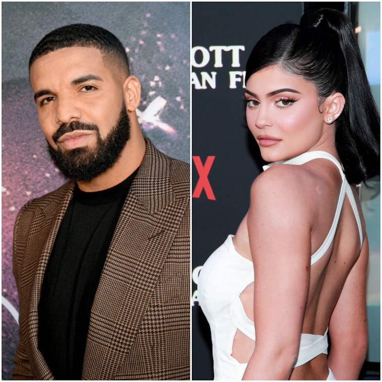 Drake and Kylie Jenner Have 'Mutual' Feelings for Each Other