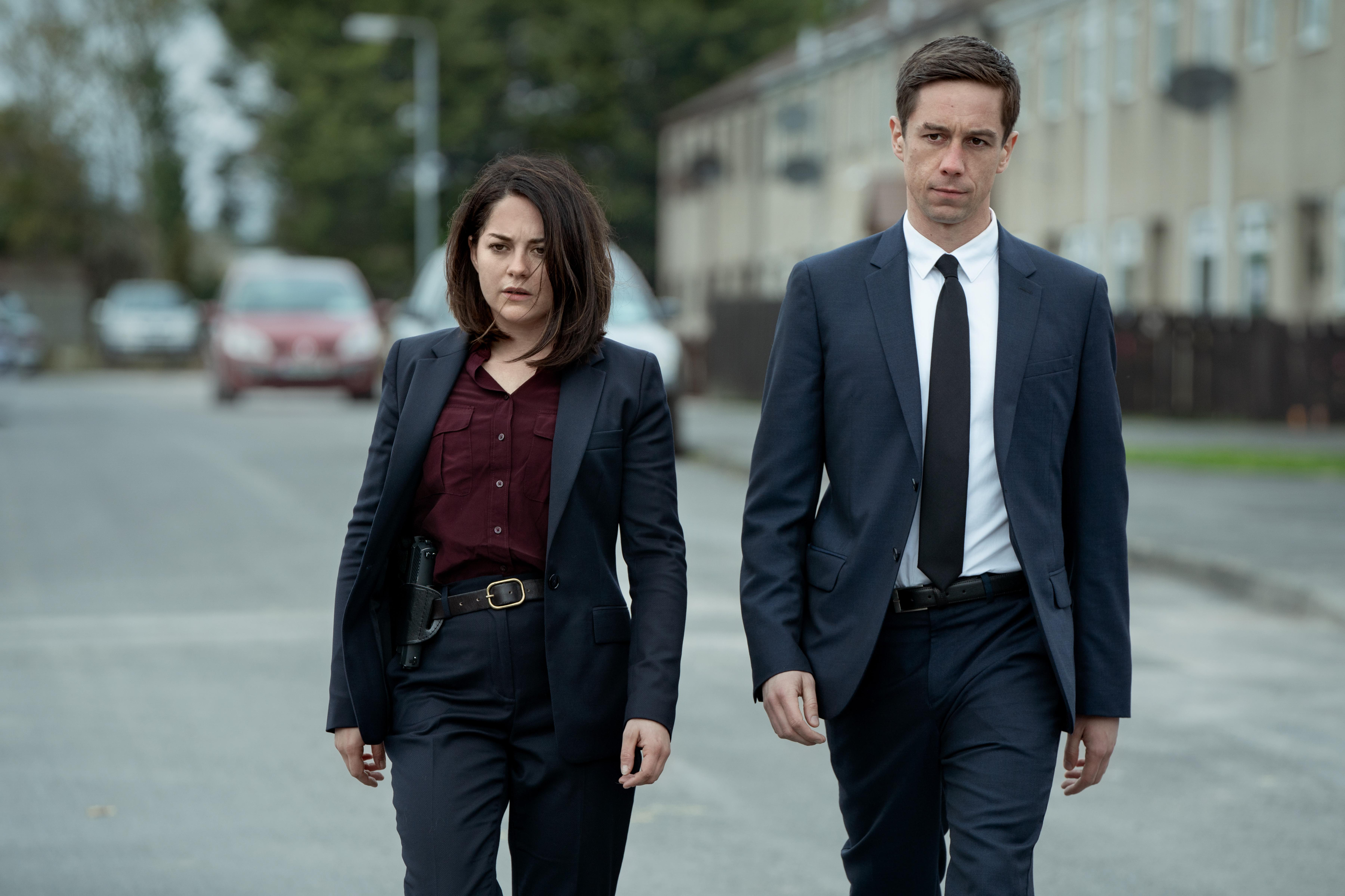 3 Sheets To The Wind Tv Show dublin murders': what you need to know about the tana french