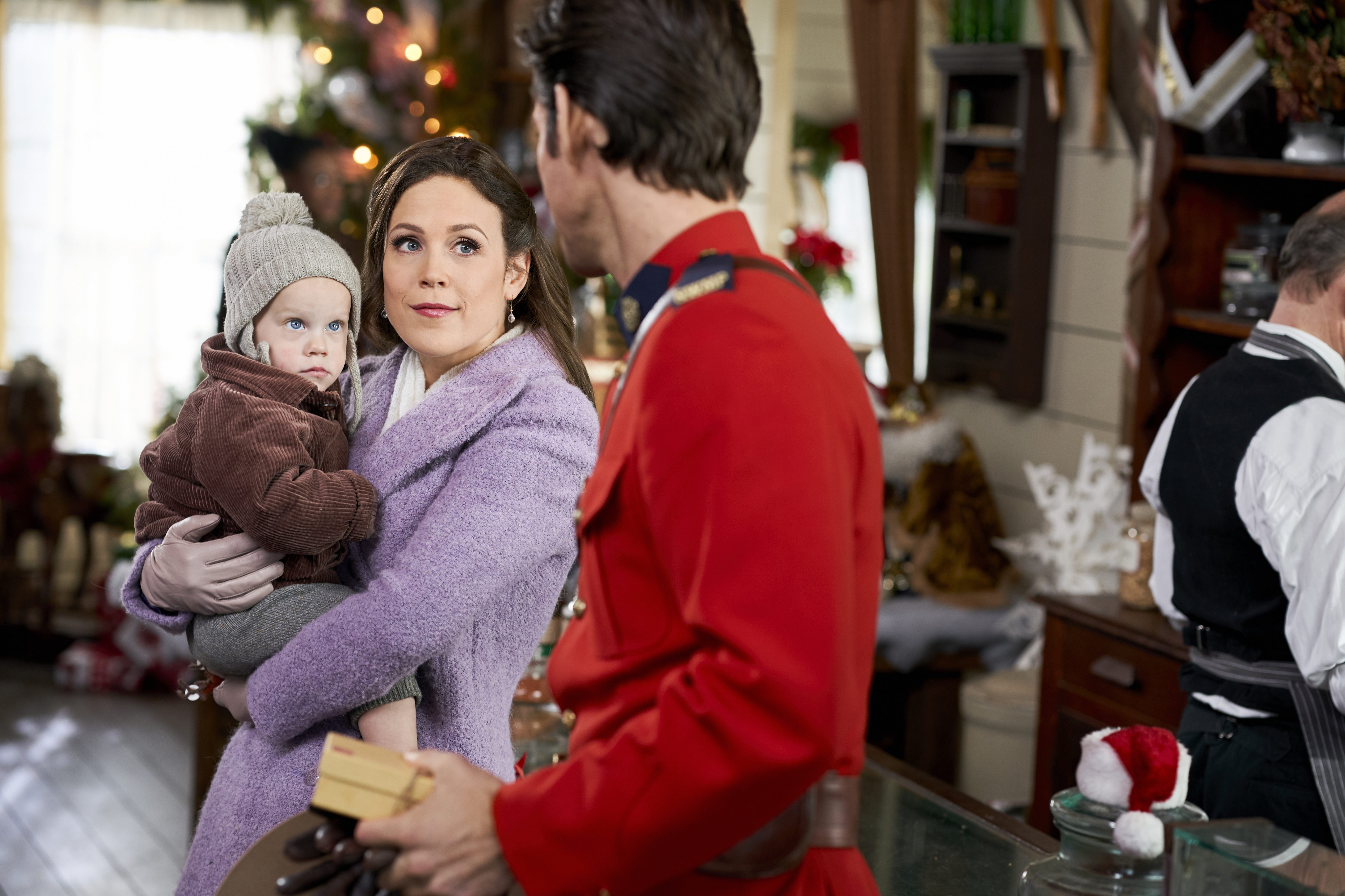 When Calls The Heart Christmas Special 2020 Full Episode When Calls the Heart: Home for Christmas': Hallmark Shares a First