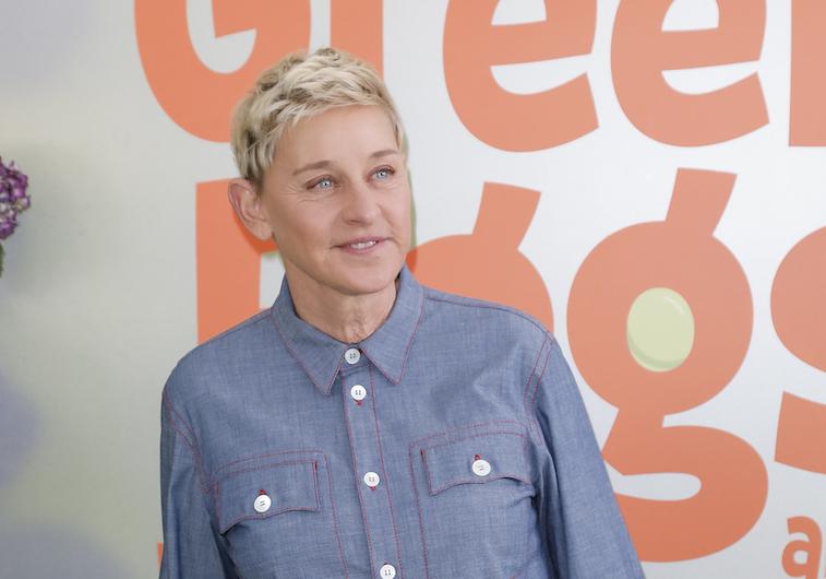Why Is Ellen Not Dancing On Her Show 2020.Talk Show Host Ellen Is Not The Real Ellen Degeneres