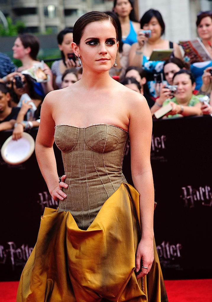 Harry Potter Granger Hermine Harry Potter: