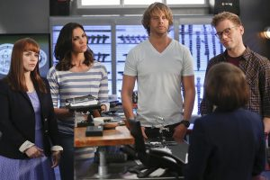 'NCIS: Los Angeles': Eric Christian Olsen Writes His First Script for the Series and Hetty Is in Trouble