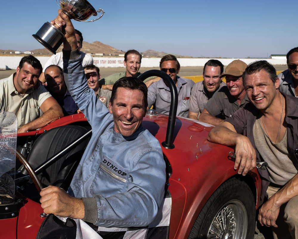'Ford v Ferrari': What...