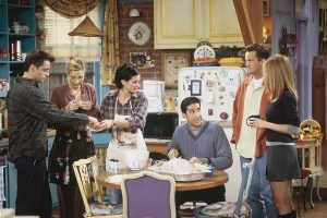 You Have To Watch These Classic Thanksgiving TV Episodes