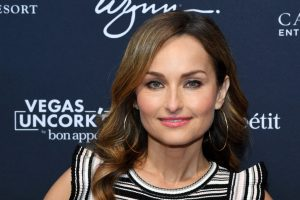 The 1 Thanksgiving Side Dish Giada De Laurentiis Has Gotta Have on Her Holiday Table
