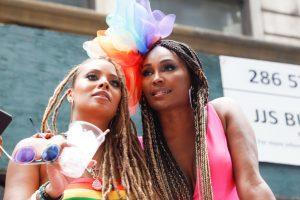 'RHOA' Battle of the Supermodels: Who Had the Most Successful Modeling Career, Cynthia Bailey or Eva Marcille?
