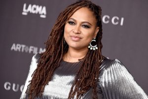 What Was Ava DuVernay's Career Before Becoming a Film Director?