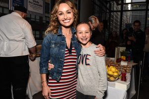 The 1 Cooking Skill Celebrity Chef Giada De Laurentiis Learned From Her Daughter