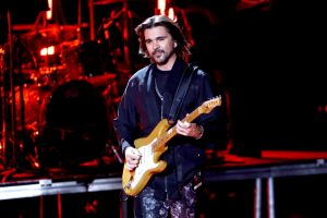 What is Colombian Singer Juanes' Net Worth and Has He Recorded in English?