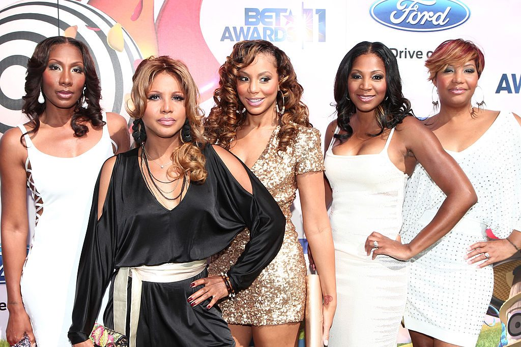 Toni Braxton Isn't the Only Braxton Sister to File for Bankruptcy