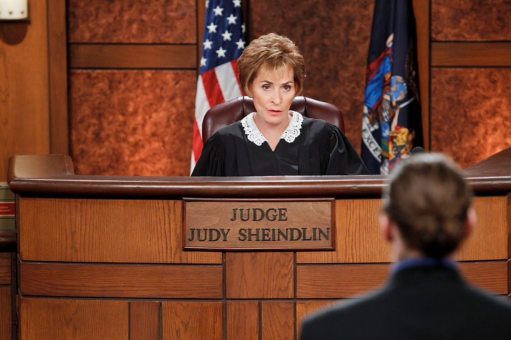 Judge Questions The Worth Of An Allegedly Illicit Tattoo: 'Judge Judy': Surprising Behind-The-Scenes Facts About The