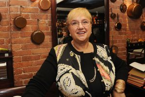Legendary Chef Lidia Bastianich's Net Worth and Her Reaction to Mario Batali Alleged Sexual Misconduct