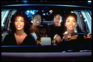 The 'Waiting to Exhale' Movie Soundtrack Was Released 24 Years Ago and Was the First Soundtrack to Include This