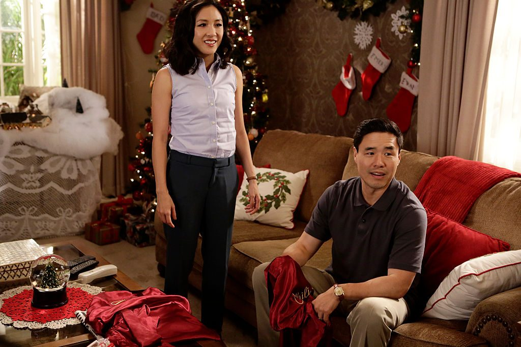 Fresh Off the Boat cancelled after six seasons