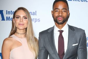 Who is Insecure Star, Jay Ellis', Longtime Girlfriend Nina Senicar?