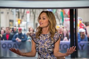 Giada De Laurentiis Reveals Her Kitchen Biggest Mistake – and It Happened on Thanksgiving