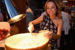 Giada De Laurentiis Says This Is the One Food She Never Eats